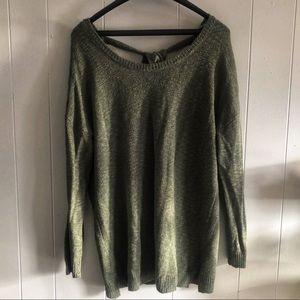 Nwot light green sweater